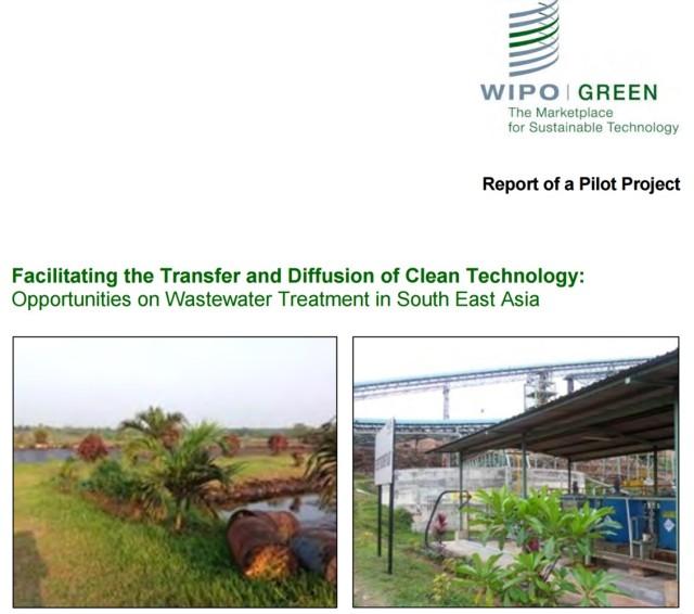 WIPO Green